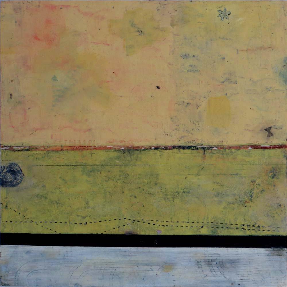 """""""Destination Unknown"""" (sold)"""