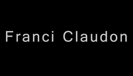 Franci Claudon